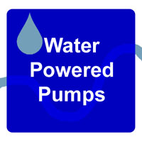 Water Powered Sump Pumps