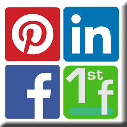 1stFlash Social Media Programs are specifically designed to get your business found in the search engines