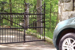 Residential Gate Openers